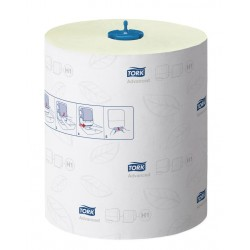 Tork Matic® Essuie-mains Rouleau 2 plis Vert H1 Advanced 6 x 1